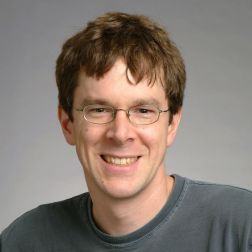 MIT 교수 Robert Morris 사진